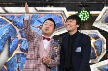 『M-1グランプリ2019』敗者復活は和牛に決定 最後の1枠をつかみ取る 水田信二「今年こそチャンピオンに」