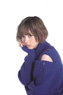 最上もが、漫画原作者デビュー 美大舞台に少女の心の成長描いた読切
