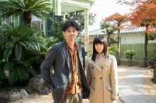 『忘却のサチコ』スペシャルゲストに村上淳 高畑充希との初共演に歓喜