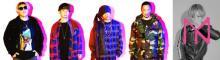 湘南乃風、中田ヤスタカと初コラボで新機軸 『龍が如く7』主題歌「一番歌」