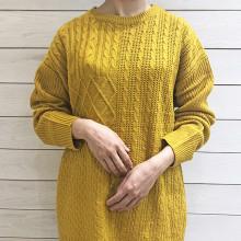 1枚で華やかになるセーター持ってる? #しまパト で見つけた綺麗めセーター2つをピックアップ♡