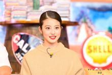 """今田美桜""""人間性モニタリング""""で意外な一面"""
