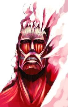 『進撃の巨人』コミックス累計1億部突破 記念動画も制作