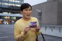 『LIFE!』黄金原聡子(シソンヌじろう)の新作動画公開