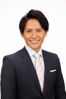フジテレビ・安宅晃樹アナ、一般女性とバースデー婚「料理上手な、笑顔の似合う女性です」