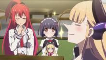 TVアニメ『 Z/X Code reunion 』code10.「異存在と神域」【感想コラム】
