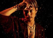 """三代目JSB今市隆二が""""覚醒"""" ソロ新曲「ZONE OF GOLD」MV公開"""