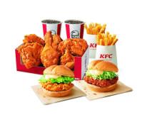 KFCオリジナルトートバッグ付き!超お得な「ケンタ福袋」が今年も限定発売