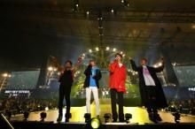 『ドリフェス』名場面写真&コメント到着 YOSHIKI、GENERATIONS、金爆ら12組
