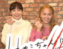 Dream Ami、音楽活動に注力宣言「ライブもできたら」 飯豊まりえは『オオカミちゃん』の反響明かす