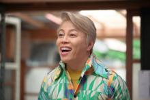 【スカーレット】西川貴教、朝ドラ初出演「一生のうちで二度とない」