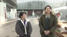 『有吉くんの正直さんぽ』6度目の新春SP 冬の金沢を堪能「すごい街でした」