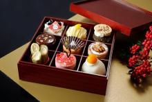 新春限定スイーツボックス&アフタヌーンティーがお目見え♩ウェスティン都ホテル京都の年明けスイーツをチェック!