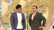 """今年くる芸人36組が登場 M-1王者ミルクボーイは""""あの""""ネタを披露"""