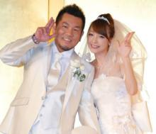 藤本敏史と木下優樹菜が離婚を正式発表 親権はユッキーナ「すれ違いや生活のずれ」