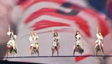 【紅白】リトグリ、ラグビーW杯の感動を歌で表現 日本代表の田村、稲垣らも「ビクトリーロード」披露
