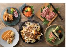 北海道の恵み豊かな食材が集結!シェラトンで味わう「北海道ブッフェ」