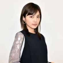 """川口春奈""""勝負の2020年""""も気負いなし「いつも通り、ゆる~く」"""