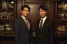 『半沢直樹』SPドラマに堺雅人&及川光博が出演 感謝の倍返し
