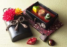 ぜんぶ食べられる「玉手箱ショコラ」はインパクト絶大!横浜ベイホテル東急、令和初のバレンタインギフトをチェック♩