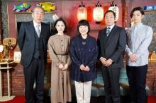 『最後のオンナ』藤山・岸部・深津・香川・千葉、5ショットで座談会