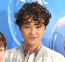 井上芳雄「うまくいかなければ僕らのせい」 ミュージカル『シャボン玉』開幕に責任感
