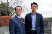 『相棒season18 元日スペシャル』16.7%の高視聴率