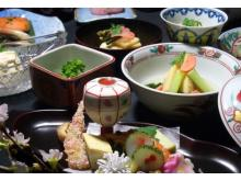 """""""京都府産食材×プロの料理""""を堪能!「京のおもてなし企画」今年も開催"""
