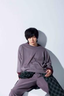 中村倫也『GINZA』登場「実はめちゃいい人……って自分で思ったり」