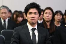 和田正人『シロクロ』第1話ゲストでIT社長役に挑戦「痛快さが醍醐味」