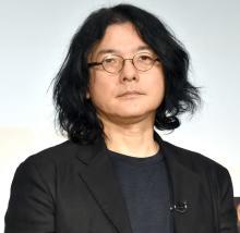 中山美穂、岩井俊二監督は「ピーターパンのような人」