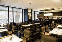 席でゆっくりティータイムを楽しみたい人に♡苺づくしのオーダーブッフェがホテル日航大阪でスタートしました♩