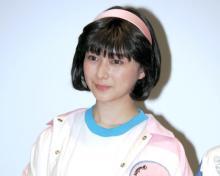 乃木坂46・鈴木絢音、80年代アイドルは「スペック高い」