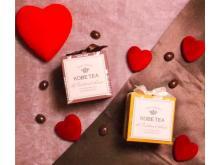 チョコレートの甘い香り!フレーバードティー「チョコレーティー」が数量限定発売