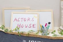 声優、俳優、役者を目指す人たちよ集まれ!住居で入居者の夢をサポートするコンセプト型シェアハウス「ACTORS HOUSE」オープン 【アニメニュース】