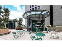 """話題の""""定額制""""が東京ミッドタウン日比谷のカフェ「ビチェリン」でスタート"""