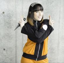 外国人アニソン歌手ダイアナ ガーネットと現役囲碁棋士がタッグを組んだ至高の新曲‼︎ 【アニメニュース】