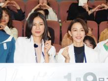 松下奈緒主演『アライブ がん専門医のカルテ』初回8.4%