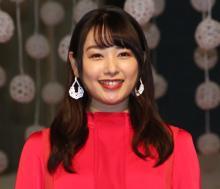 桜井日奈子、胸元チラリなドレス姿でファン悩殺「可愛すぎて気絶寸前」「鼻血出た」