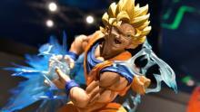 人気アニメ・ゲーム・コミックのキャラクターの高精密大型フィギュアがもりだくさん!プライム1スタジオ製スタチューのベストセレクションが新宿に一挙集結! 【アニメニュース】