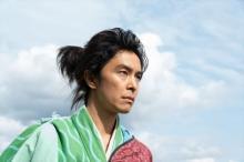 【麒麟がくる】長谷川博己、現場での瞬発力を大事に「新しい光秀像を作りたい」