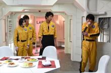 ドラマ『ワケあって火星に住みました』第1話無料配信&衣装展が決定