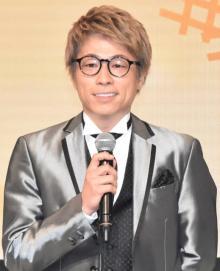 田村淳、直撃取材スルーの理由説明「別の場所を設けて2人で会見をしたい」
