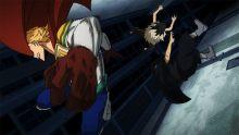 TVアニメ『 僕のヒーローアカデミア 』4期第11話(74話)「ルミリオン」【感想コラム】