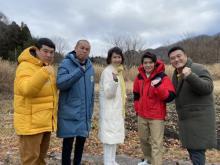 キンプリ岸優太、謎のリーダーシップで共演者を翻ろう!?