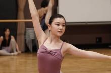 山口まゆ、バレリーナ役で月9出演「親近感が湧きました」