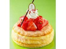 """1月15日は""""いちごの日""""!大丸東京店で美味しい「いちごフェア」開催"""