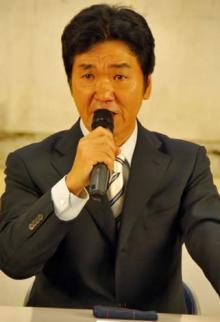 島田紳助さん、芸能生活は『ヘキサゴン』が思い出 misono&山田親太朗と「出会えて幸せ」