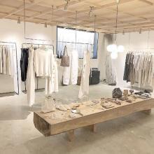 【韓国・弘大】で今絶対ハズせないお店とは?IGからかわいすぎる洋服のセレクトショップを5つ見つけました♡
