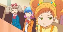 『 アイカツオンパレード! 』 第14話「スマイル♪にゃんばーワン」ゆずっとリリィ、ハルカ ルカ、ニーナ【感想コラム】